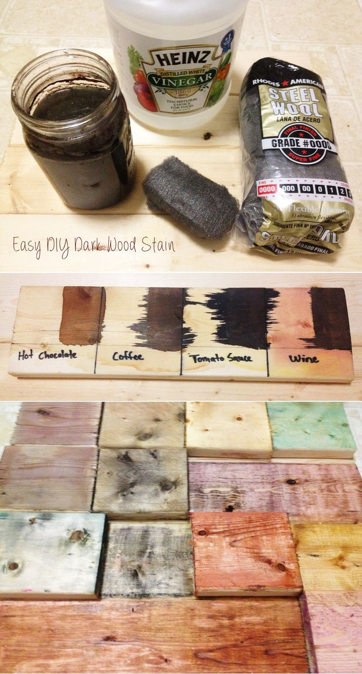 Best ideas about DIY Wood Stain Colors . Save or Pin 17 Best ideas about Wood Stain on Pinterest Now.