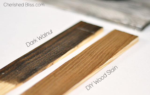 Best ideas about DIY Wood Stain Colors . Save or Pin Hometalk Now.