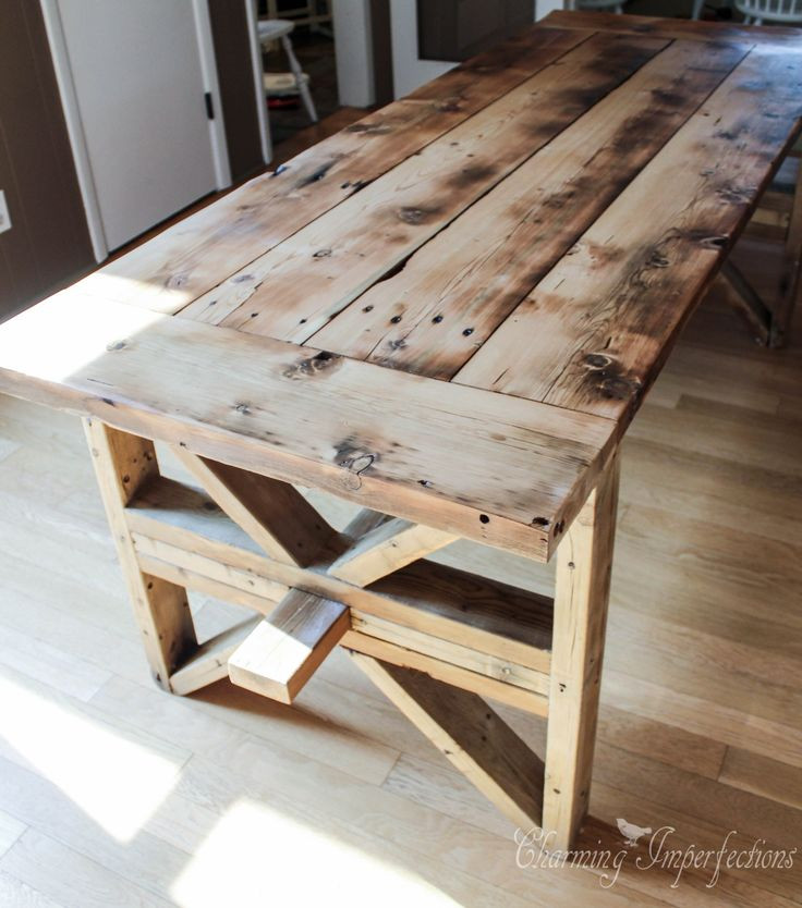 Best ideas about DIY Wood Table Legs . Save or Pin Best 25 Farmhouse table legs ideas on Pinterest Now.