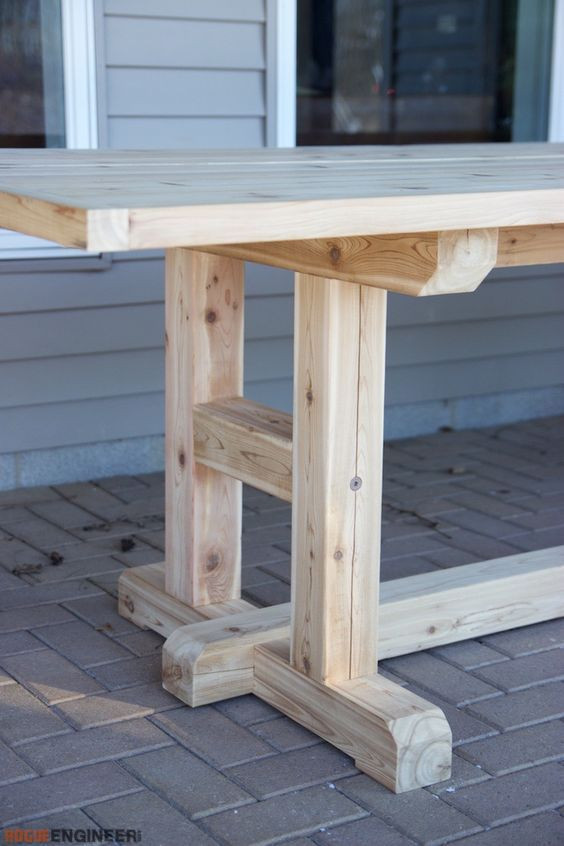 Best ideas about DIY Wood Table Legs . Save or Pin 25 best ideas about Table Legs on Pinterest Now.