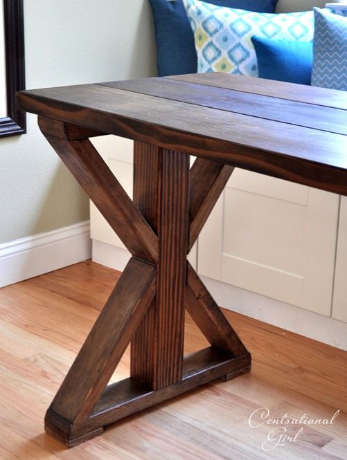Best ideas about DIY Wood Table Legs . Save or Pin Best 25 Diy table legs ideas on Pinterest Now.
