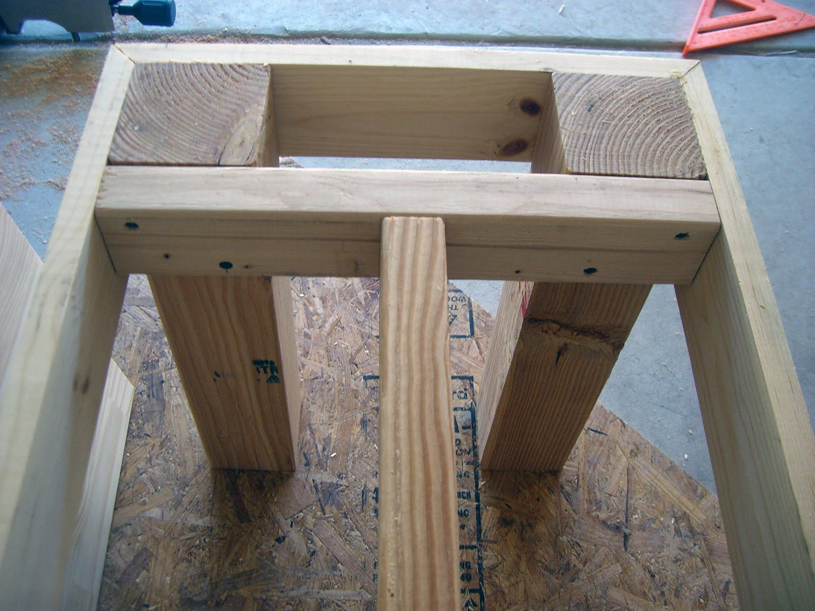 Best ideas about DIY Wood Work . Save or Pin DIY hes for seating … Now.