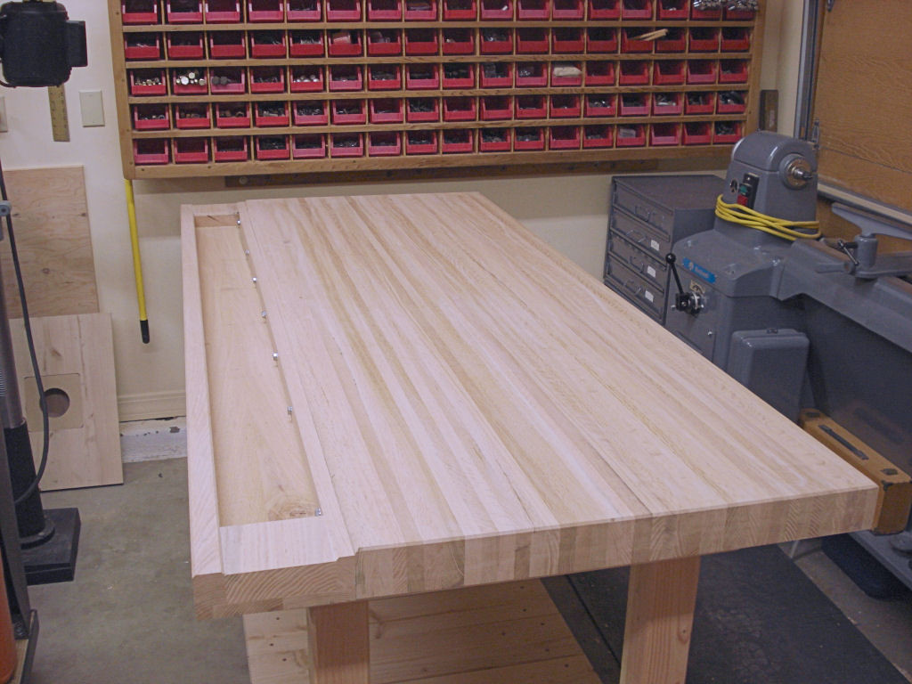 Best ideas about DIY Wood Work . Save or Pin Woodwork Work Bench Tops Diy PDF Plans Now.