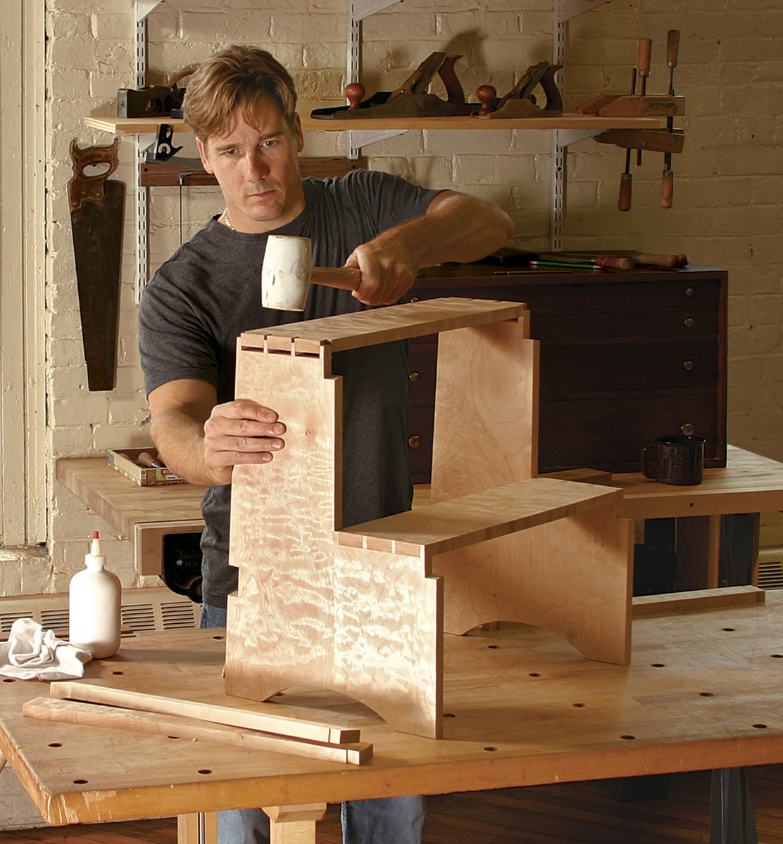 Best ideas about DIY Wood Work . Save or Pin New Yankee Workshop Series Ends FineWoodworking Now.