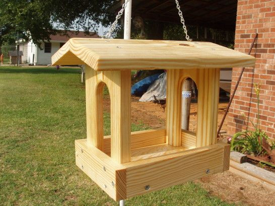 Best ideas about DIY Wooden Bird Feeder . Save or Pin 25 best images about Bronze award project on Pinterest Now.