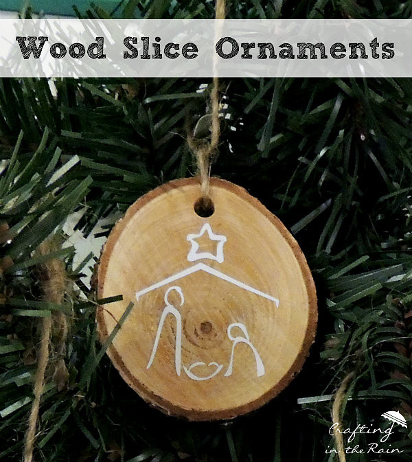 Best ideas about DIY Wooden Christmas Ornaments . Save or Pin Craftaholics Anonymous Now.