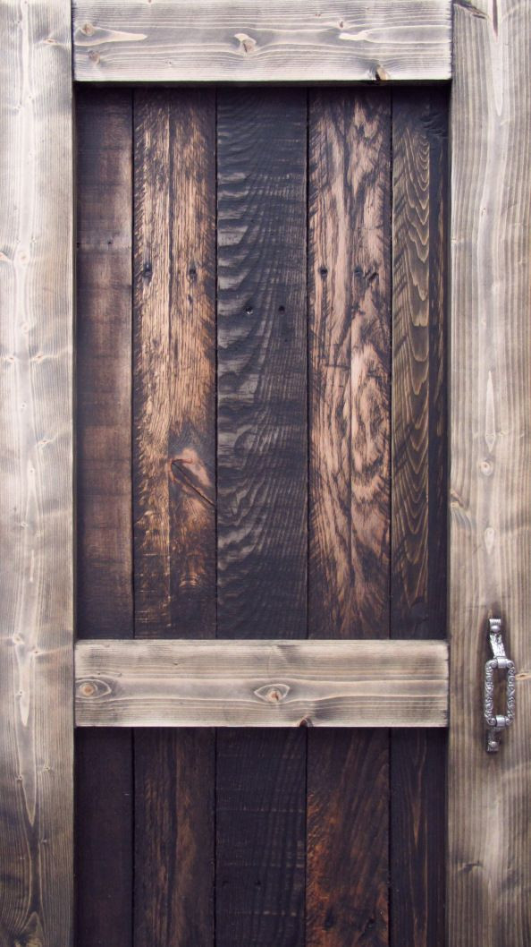 Best ideas about DIY Wooden Doors . Save or Pin 17 best ideas about Pallet Door on Pinterest Now.