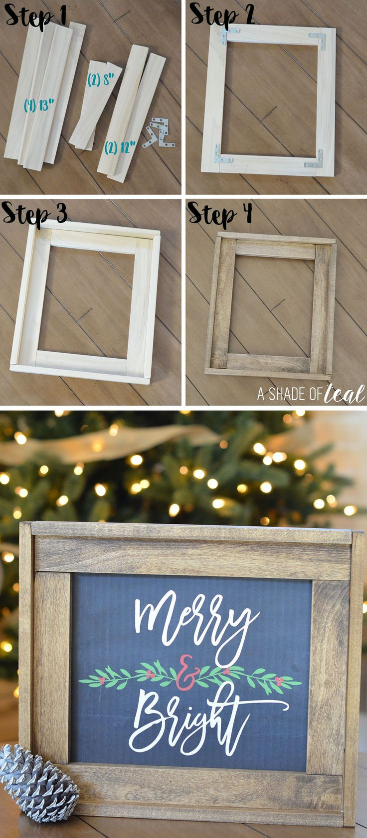 Best ideas about DIY Wooden Frames . Save or Pin Best 25 Wood frames ideas on Pinterest Now.