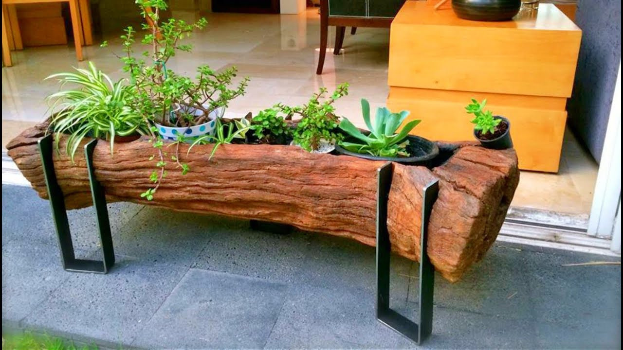 Best ideas about DIY Wooden Ideas . Save or Pin 99 WOOD and Log Ideas 2017 Now.