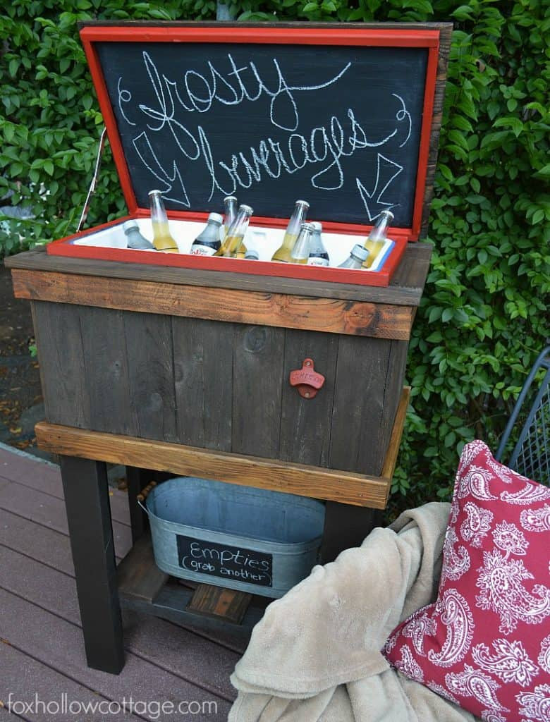 Best ideas about DIY Wooden Ideas . Save or Pin 10 DIY Wood Pallet Projects and Ideas You Can Try Today Now.