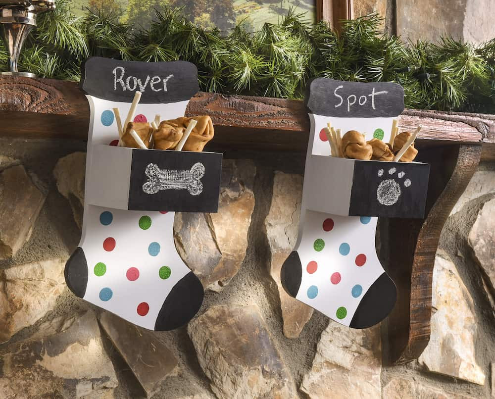 Best ideas about DIY Wooden Ideas . Save or Pin DIY wood Christmas stockings DIHworkshop Mod Podge Rocks Now.