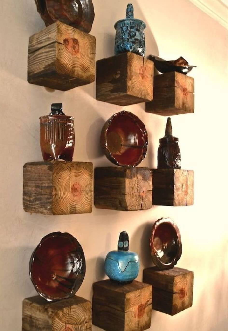 Best ideas about DIY Wooden Ideas . Save or Pin 34 DIY Reclaimed Wood Projects Ideas and Designs for 2019 Now.