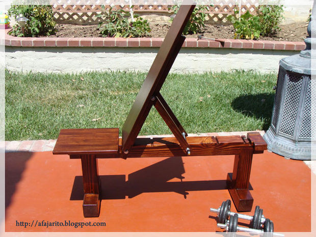 Brilliant 20 Ideas For Diy Workout Bench Best Collections Ever Theyellowbook Wood Chair Design Ideas Theyellowbookinfo