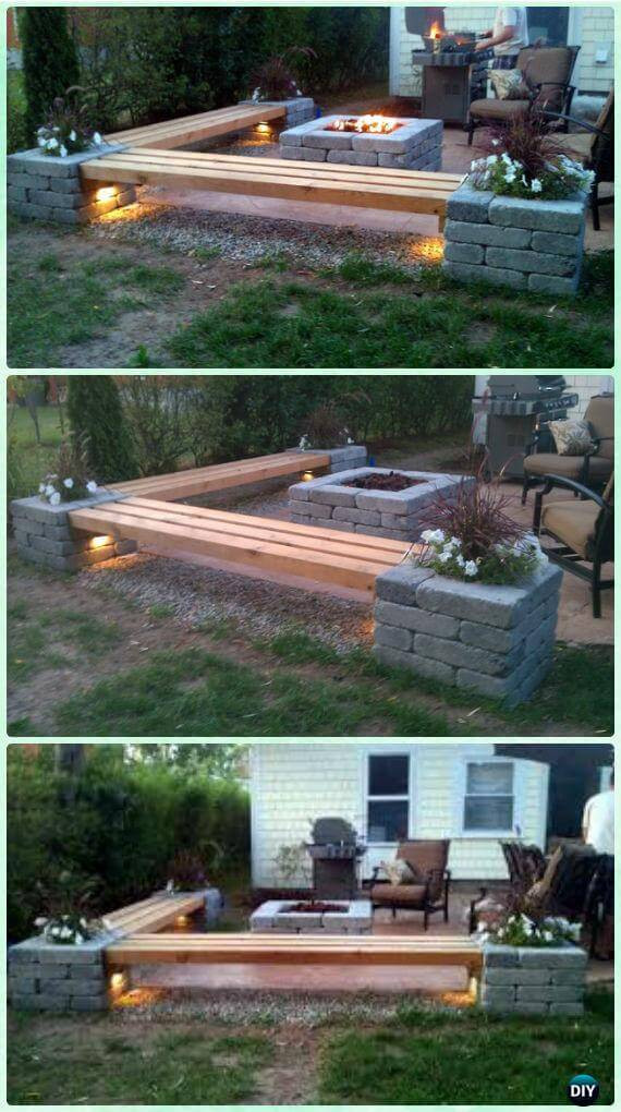 Best ideas about DIY Yard Projects . Save or Pin 42 Best DIY Backyard Projects Ideas and Designs for 2019 Now.