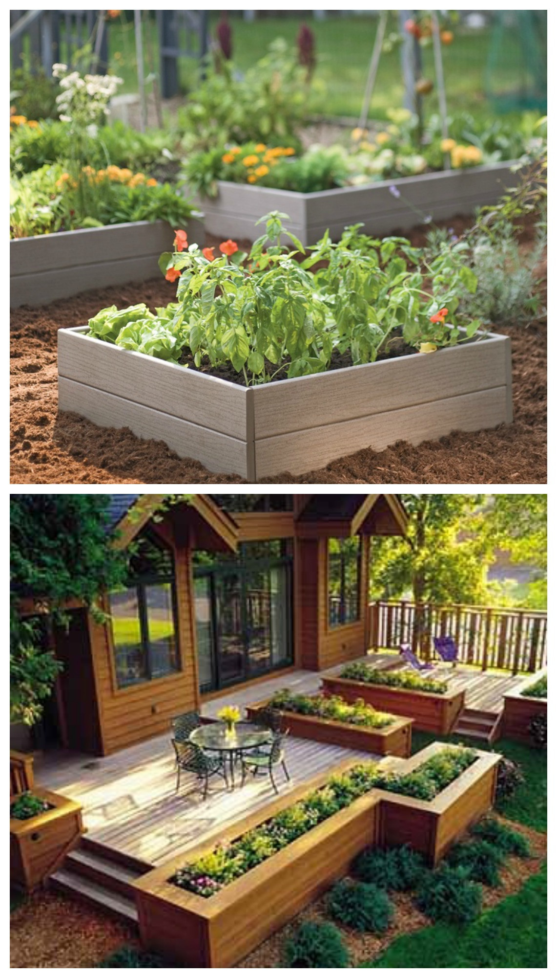 Best ideas about DIY Yard Projects . Save or Pin DIY Garden Projects For The Perfect Backyard Now.