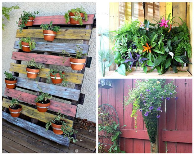 Best ideas about DIY Yard Projects . Save or Pin 14 DIY Backyard Ideas As Seen Yard Crashers Now.
