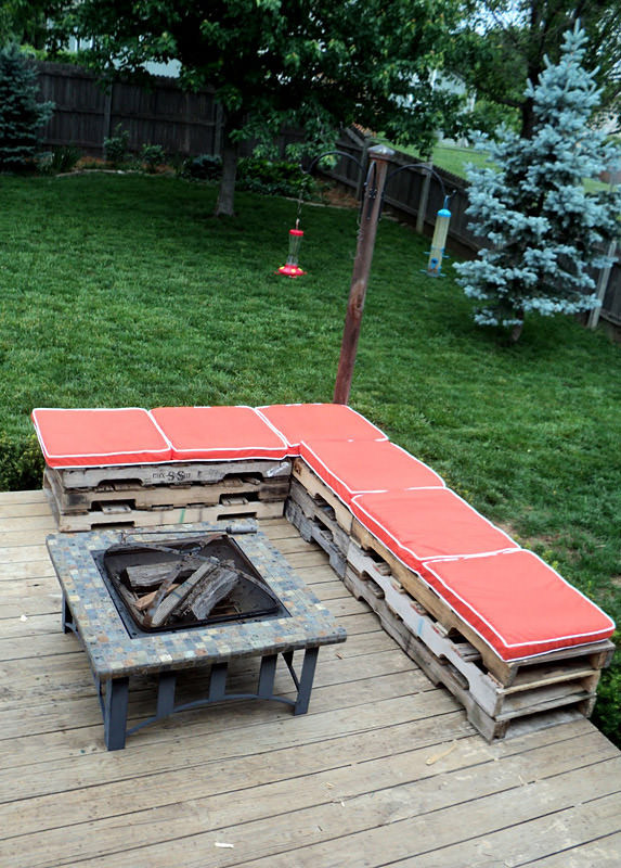 Best ideas about DIY Yard Projects . Save or Pin 15 Easy DIY Projects to Make Your Backyard Awesome Now.