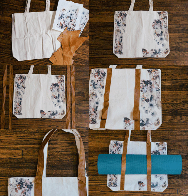 Best ideas about DIY Yoga Mat . Save or Pin always rooney Yoga Mat Bag Now.