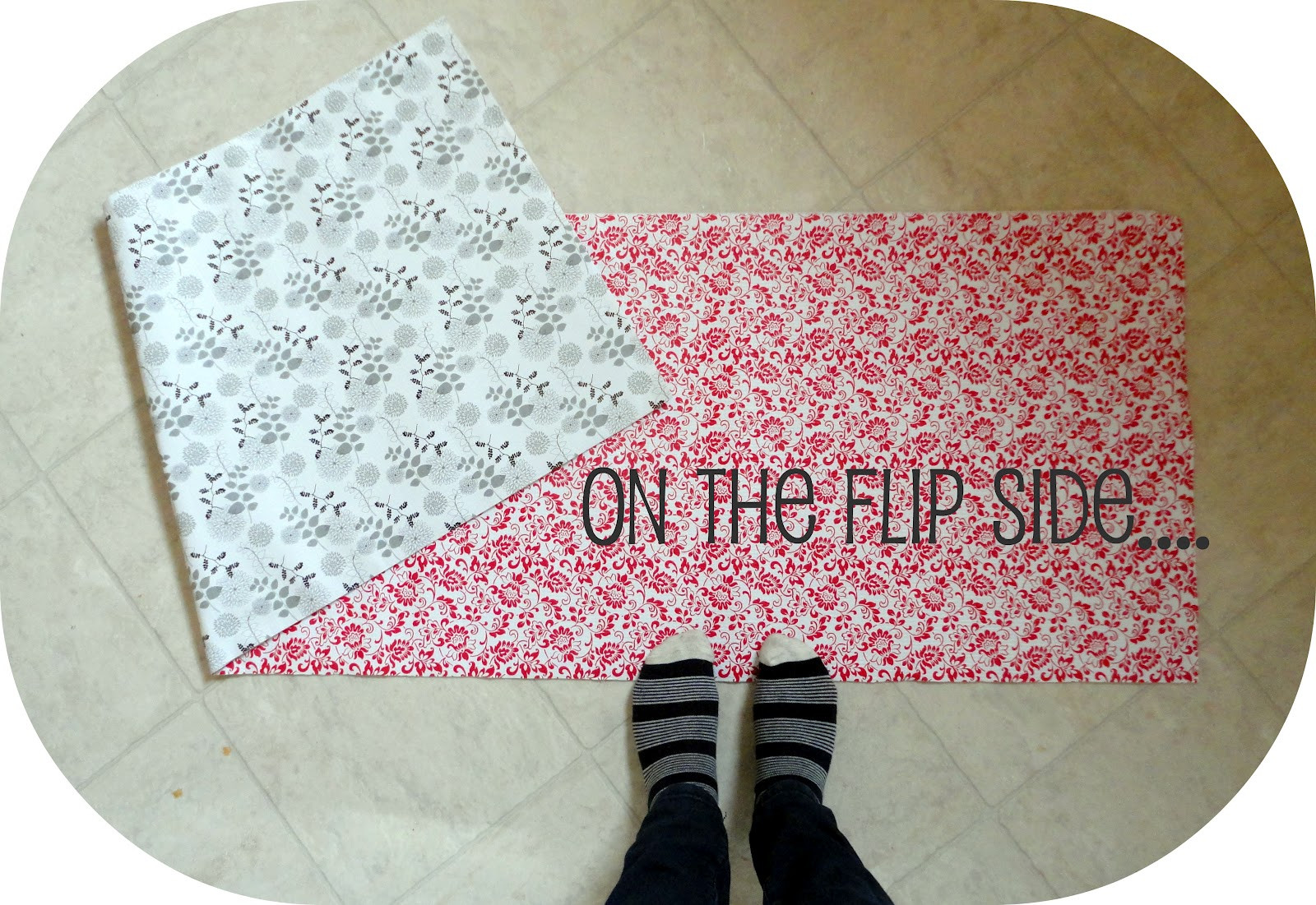 Best ideas about DIY Yoga Mat . Save or Pin Let s Get Crafty Tuesday s Crafty Adventure DIY Now.