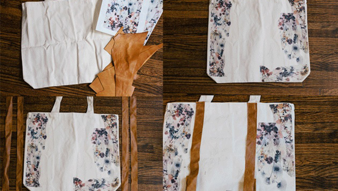 Best ideas about DIY Yoga Mat . Save or Pin Styling Until Savasana DIY Yoga Mat Bag Now.