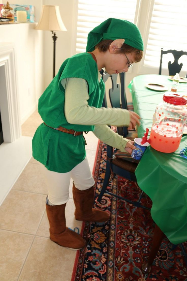 Best ideas about DIY Zelda Costume . Save or Pin Best 25 Link costume ideas on Pinterest Now.