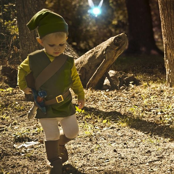 Best ideas about DIY Zelda Costume . Save or Pin 27 DIY Kids costumes Now.