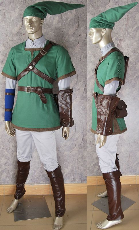 Best ideas about DIY Zelda Costume . Save or Pin 1000 ideas about Nerd Costumes on Pinterest Now.