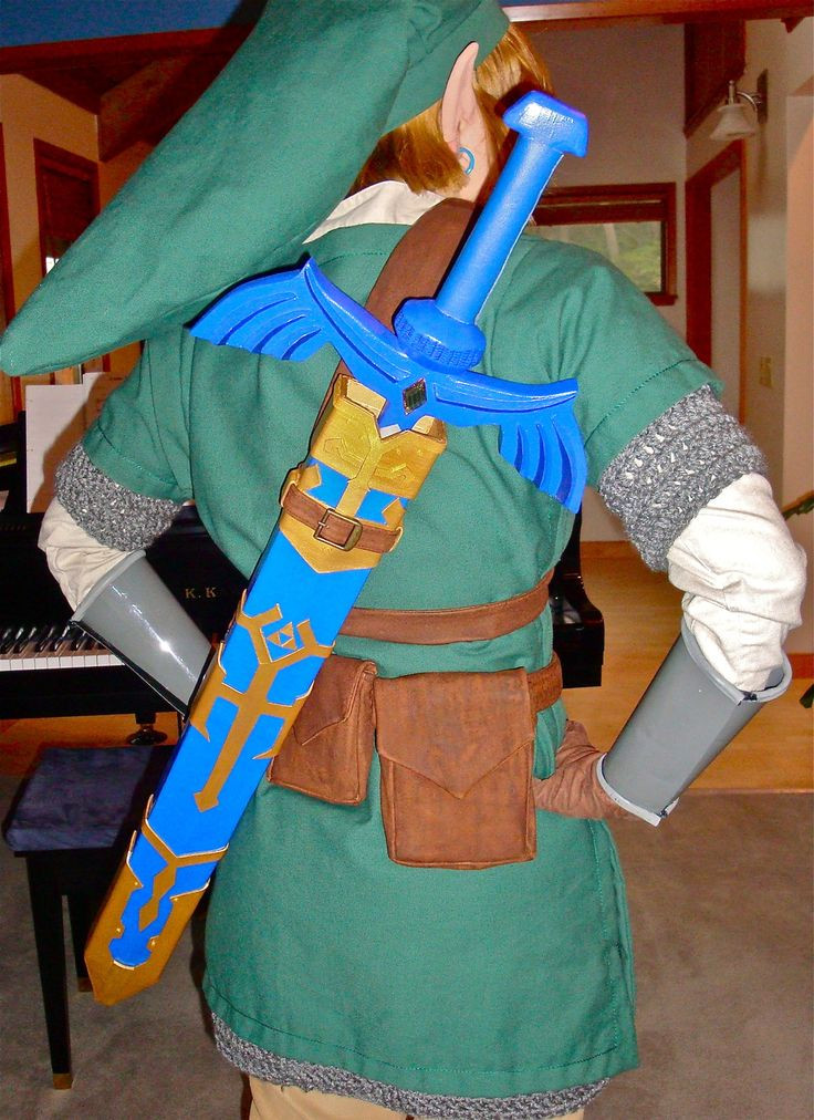 Best ideas about DIY Zelda Costume . Save or Pin Best 25 Link cosplay ideas on Pinterest Now.
