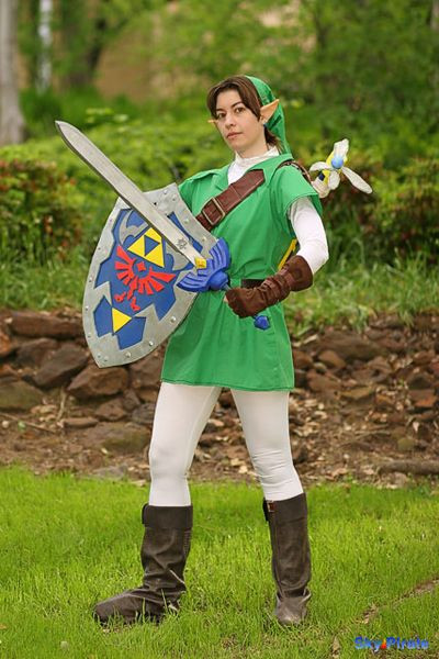 Best ideas about DIY Zelda Costume . Save or Pin 25 unique Link costume ideas on Pinterest Now.