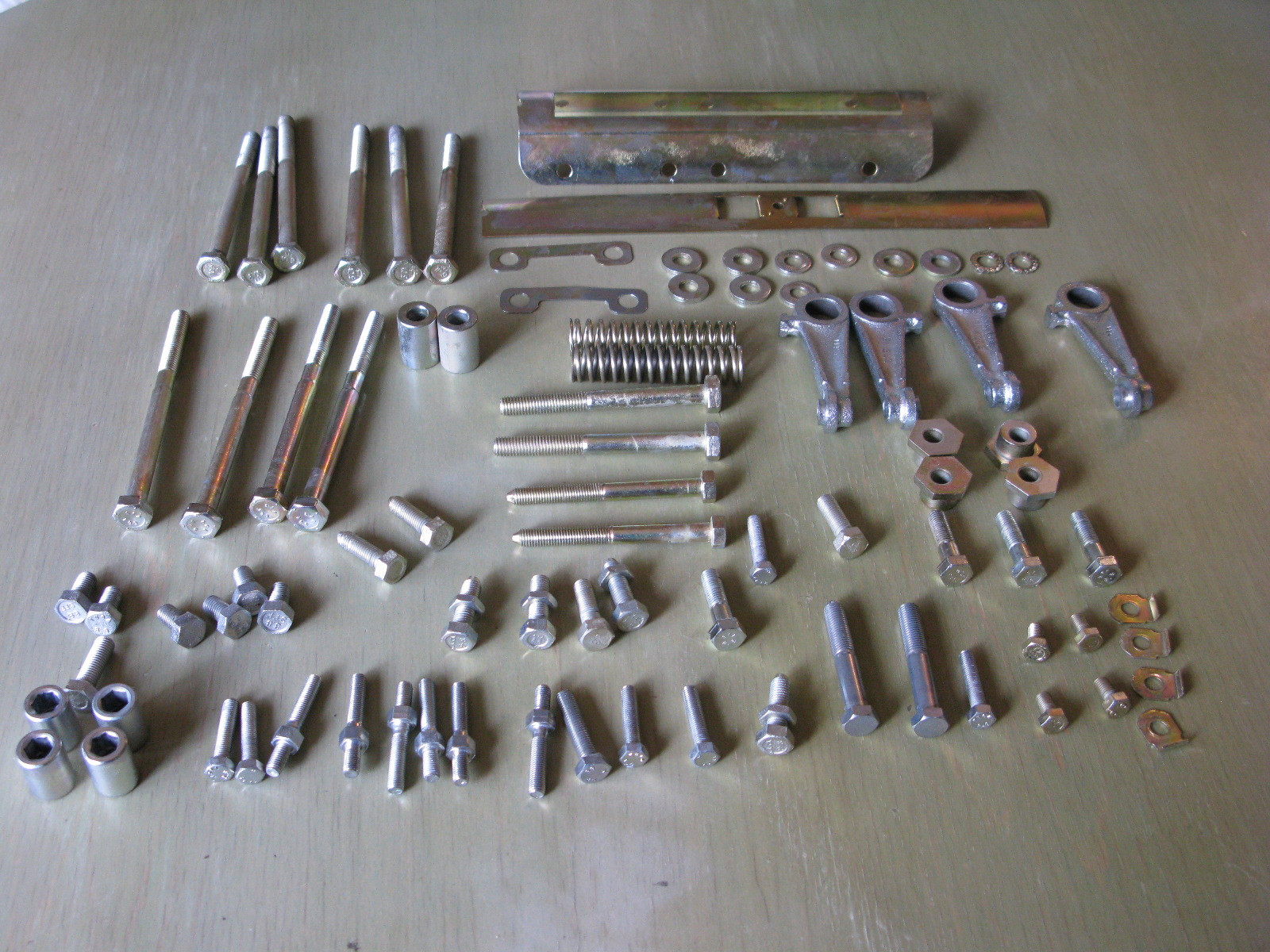 The 20 Best Ideas for Diy Zinc Plating - Best Collections