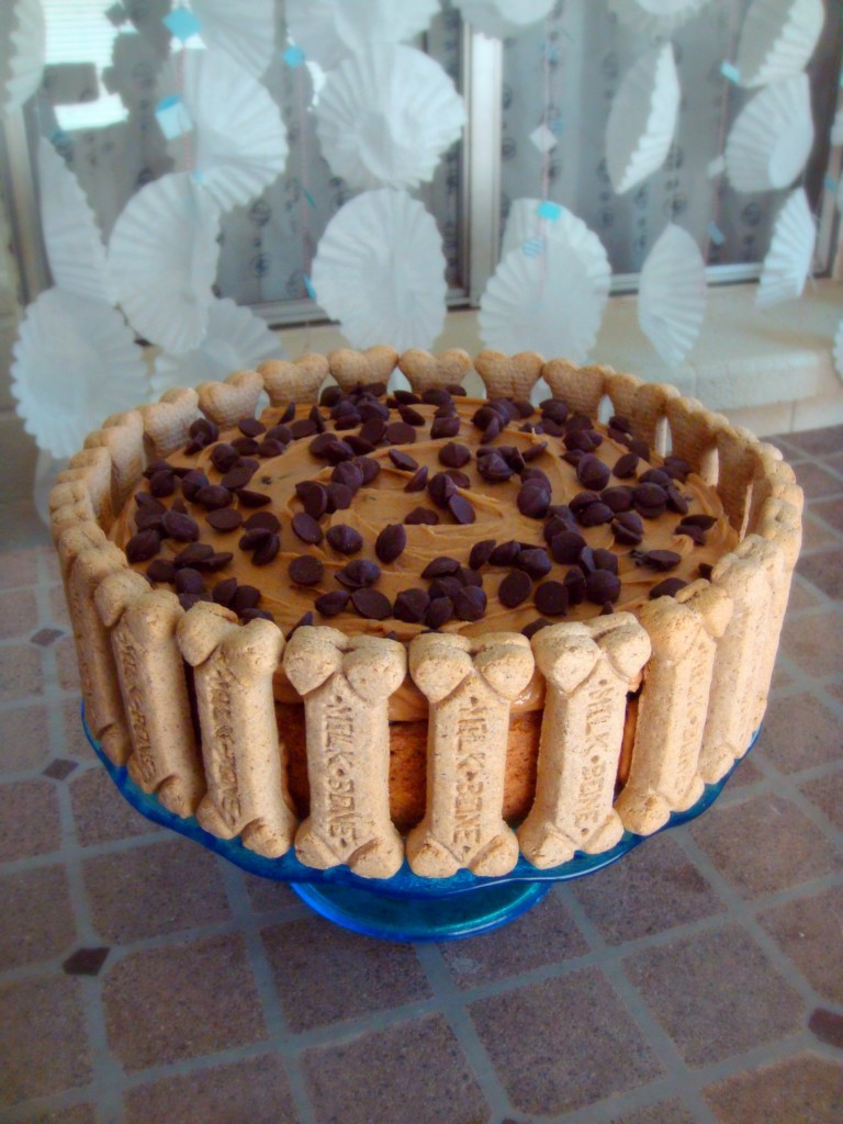 Best ideas about Dog Birthday Cake . Save or Pin 23 Homemade Dog Food Recipes Your Pup Will Absolutely Love Now.