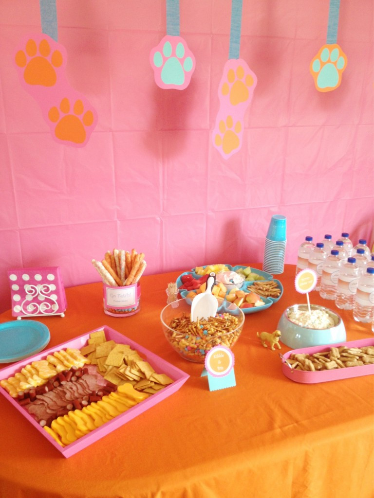 Best ideas about Dog Birthday Decorations . Save or Pin 5 Dog Birthday Parties Better Than Yours Now.