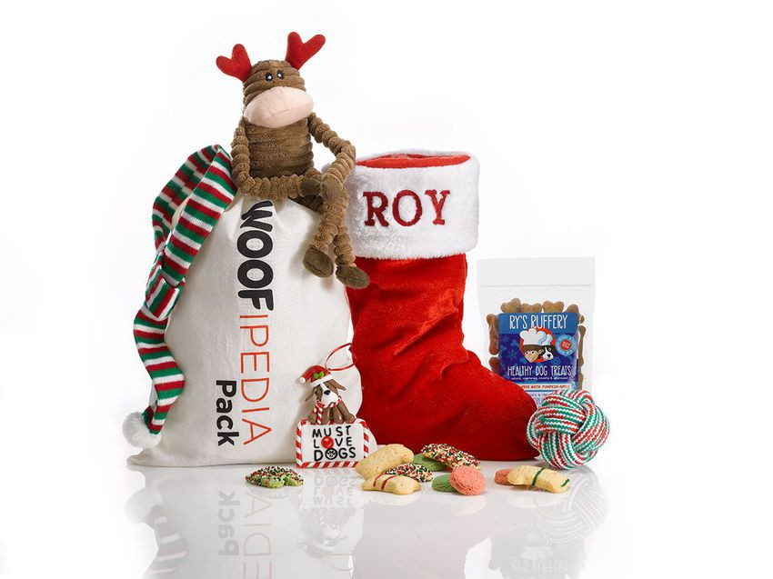 Best ideas about Dog Christmas Gift Ideas . Save or Pin 25 howliday t ideas for your dog Now.