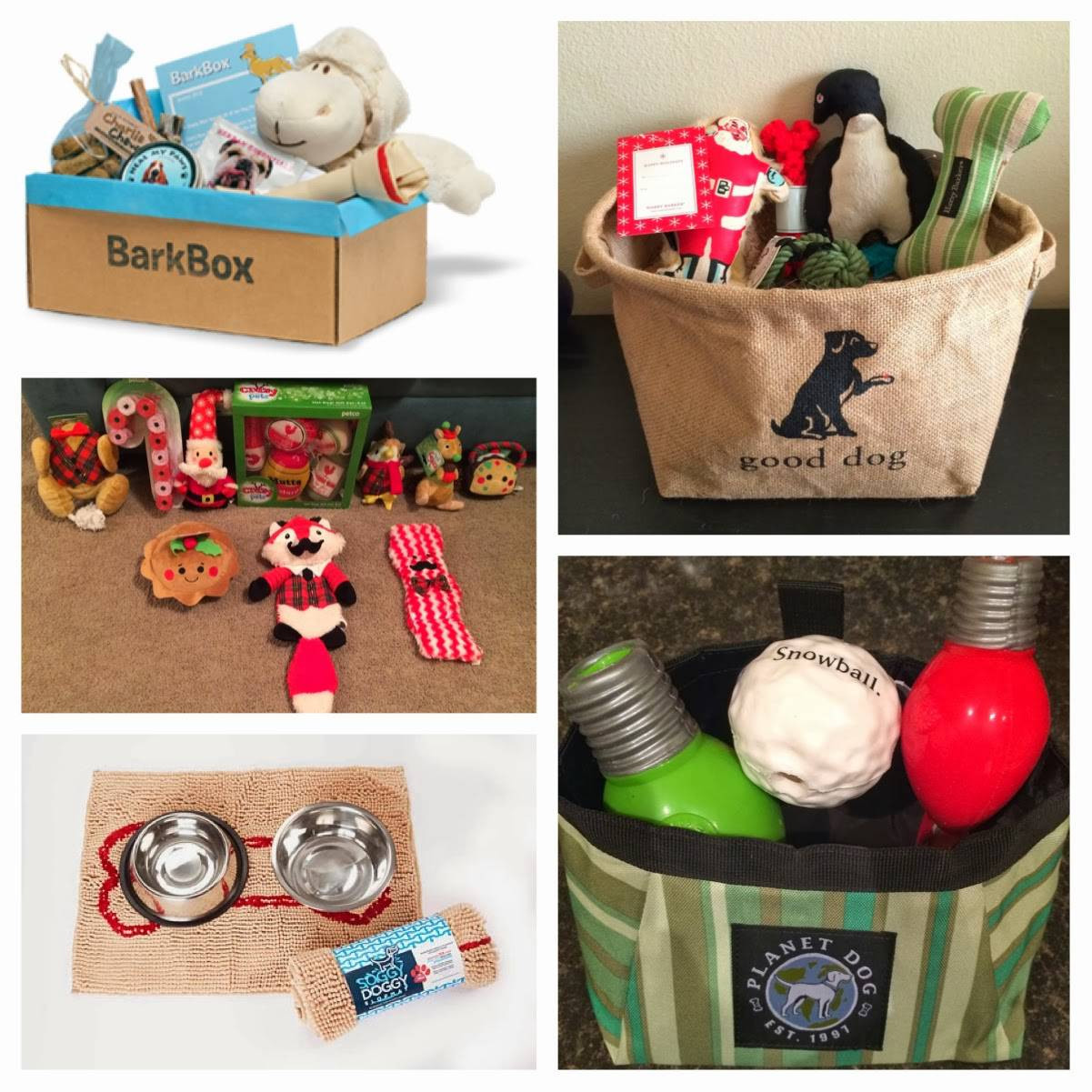 Best ideas about Dog Christmas Gift Ideas . Save or Pin Christmas Gift Guide 2013 5 Picks for Dogs Small Towns Now.