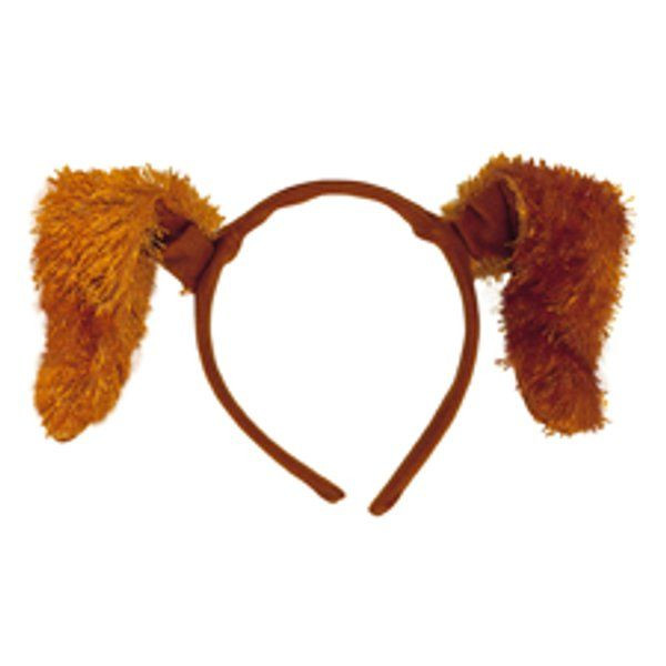Best ideas about Dog Ears Headband DIY . Save or Pin 19 best images about dog ears & tails on Pinterest Now.