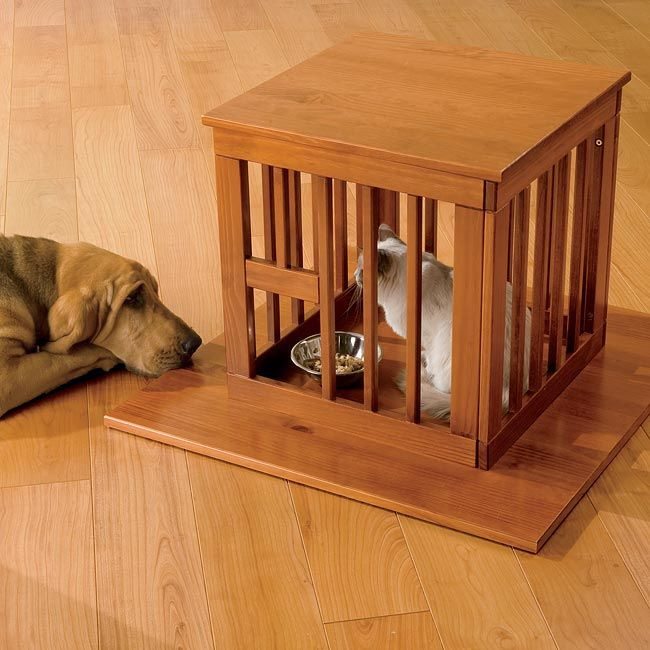 Best ideas about Dog Proof Cat Feeder DIY . Save or Pin Just found this Dog Proof Cat Feeder Dog Proof Cat Now.
