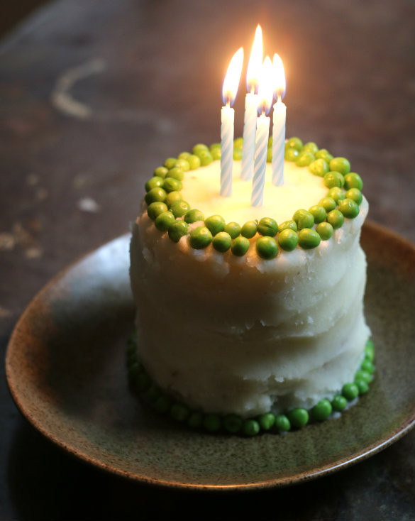Best ideas about Doggie Birthday Cake . Save or Pin Dog Birthday Cake Recipe Basil s 4th Now.