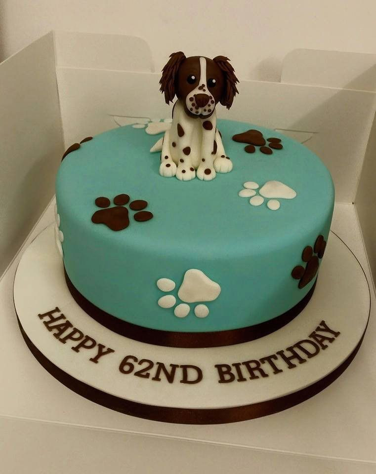 Best ideas about Doggie Birthday Cake . Save or Pin dog cake … Dog Cakes Now.