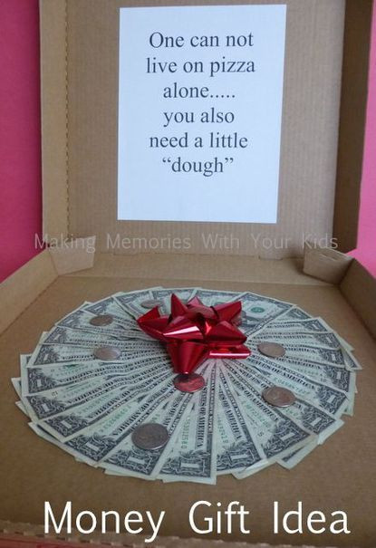 Best ideas about Dollar Bill Gift Ideas . Save or Pin 17 Best images about Crafting Ideas with Dollar Bills on Now.