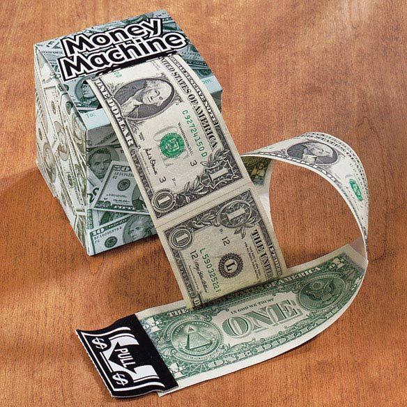 Best ideas about Dollar Bill Gift Ideas . Save or Pin 108 best images about Creative ways to give money on Pinterest Now.