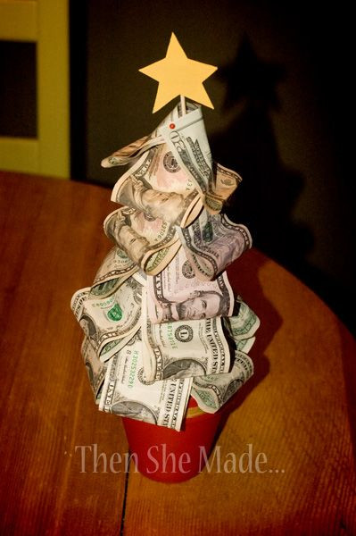 Best ideas about Dollar Bill Gift Ideas . Save or Pin 92 best images about Dollar bill ideas on Pinterest Now.