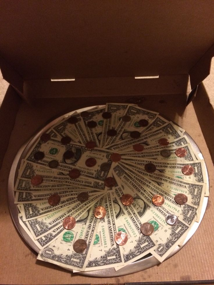 Best ideas about Dollar Bill Gift Ideas . Save or Pin 108 best images about graduation party on Pinterest Now.