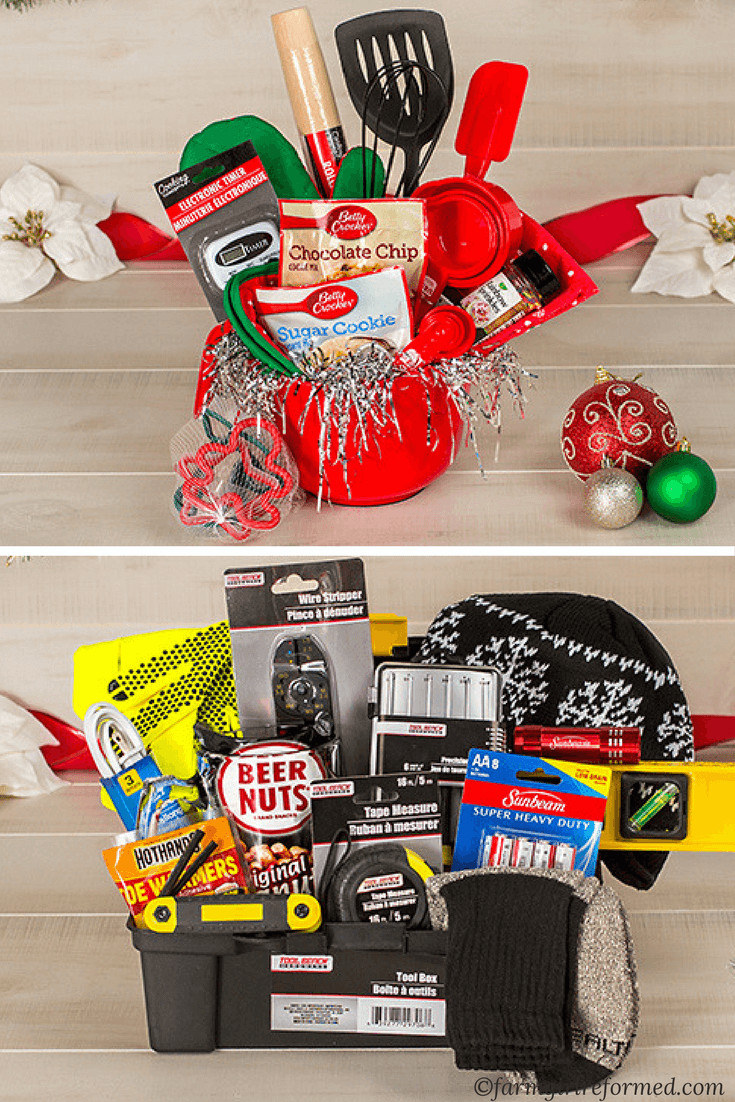 Best ideas about Dollar Store Gift Basket Ideas . Save or Pin Dollar Tree Gift Basket Guide Farm Girl Reformed Now.