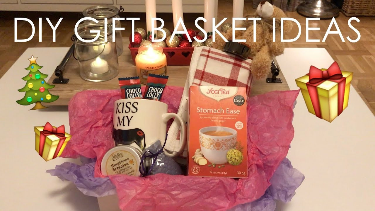 Best ideas about Dollar Store Gift Basket Ideas . Save or Pin DIY DOLLARSTORE t basket ideas Now.