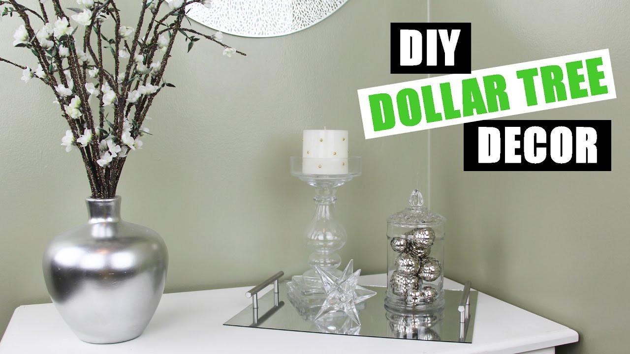 Best ideas about Dollar Tree DIY Decor . Save or Pin DOLLAR TREE DIY Room Decor Now.