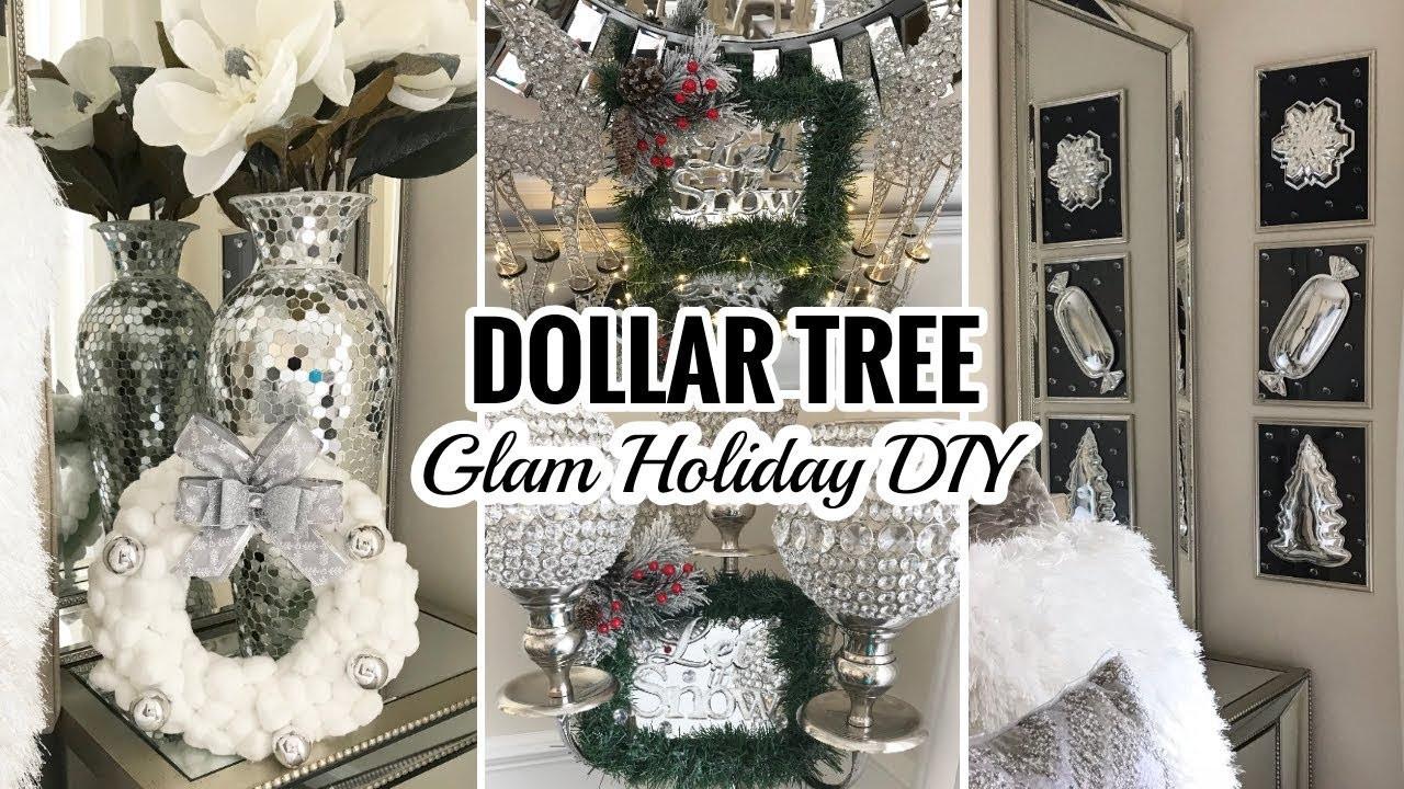 Best ideas about Dollar Tree DIY Decor . Save or Pin DIY Dollar Tree Christmas Decor Now.