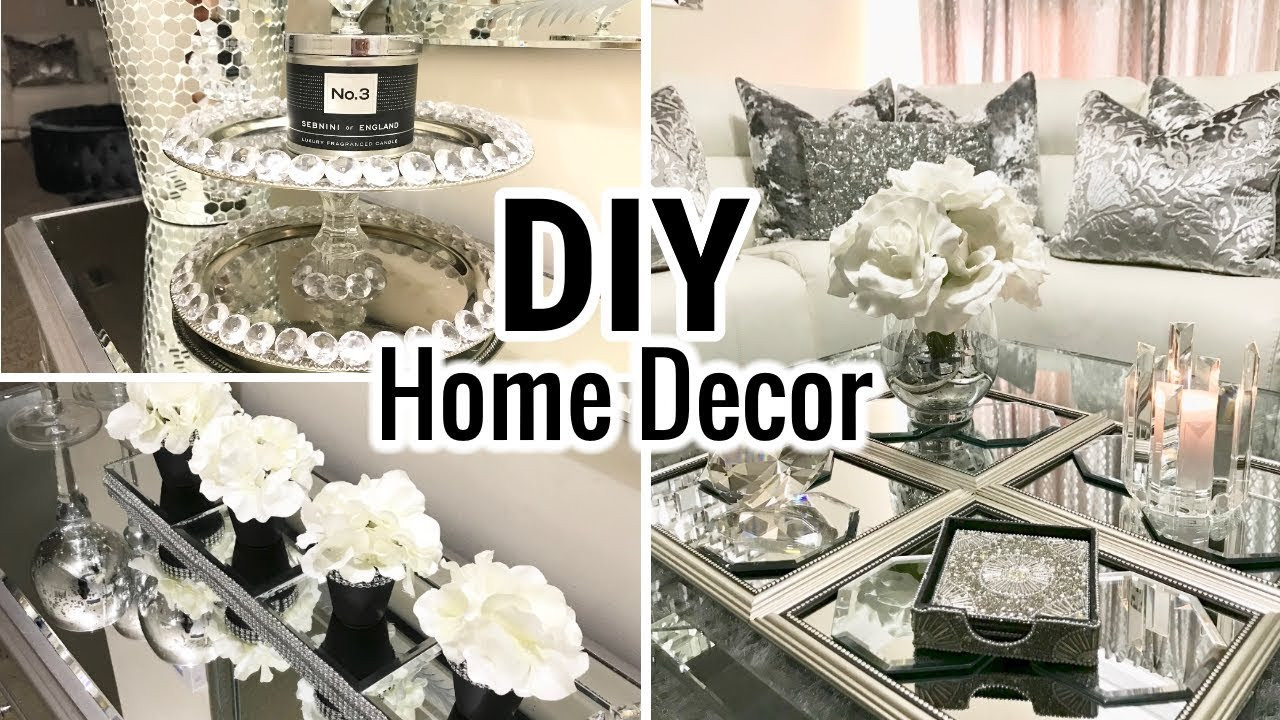Best ideas about Dollar Tree DIY Decor . Save or Pin DIY Home Decor Ideas 2018 Now.