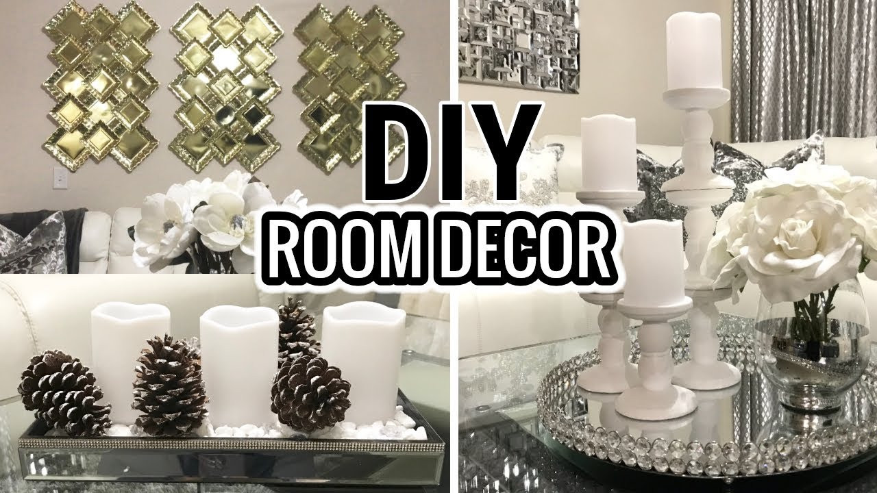 Best ideas about Dollar Tree DIY Decor . Save or Pin DIY Room Decor Now.