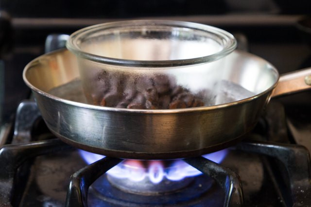 Best ideas about Double Boiler DIY . Save or Pin What Can I Substitute for a Double Boiler Now.