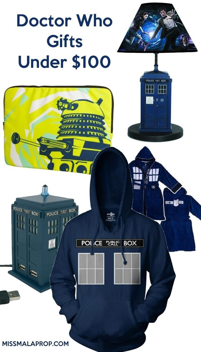 Best ideas about Dr.Who Gift Ideas . Save or Pin 1000 ideas about Doctor Who Gifts on Pinterest Now.